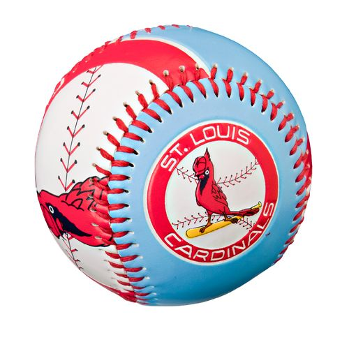 Rawlings® Kids' St. Louis Cardinals Retro Baseball