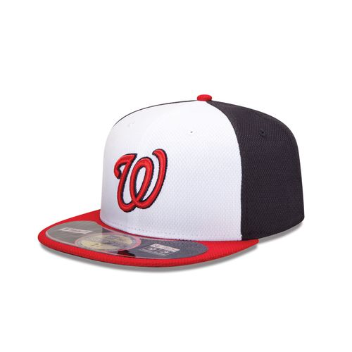 Nationals Headwear