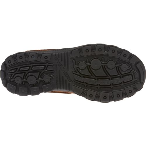 SKECHERS Men's Braver Rayland Casual Shoes - view number 4