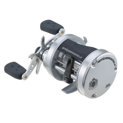 Display product reviews for Abu Garcia Ambassadeur S Round Baitcast Reel Right-handed