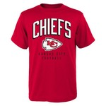 Kansas City Chiefs Boy's Apparel