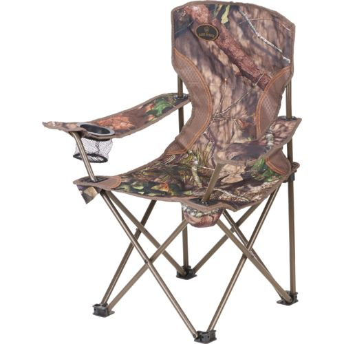 Game Winner® Mossy Oak Break-Up Country® Jr.  Chair with Arms
