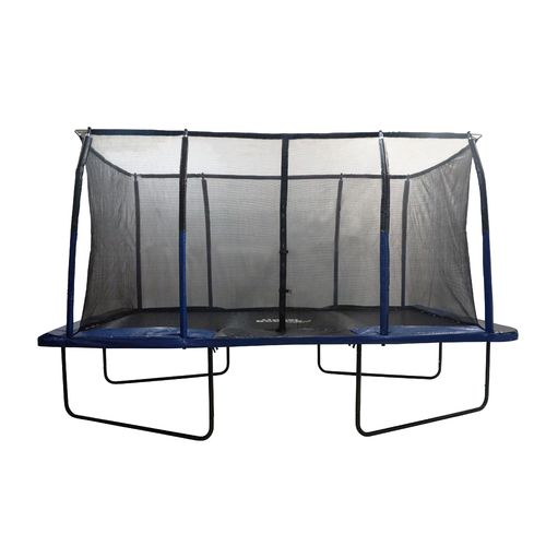 Upper Bounce® Mega 8' x 14' Rectangular Trampoline