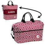 Logo™ Women's University of Alabama Double Diamond Expandable Tote Bag