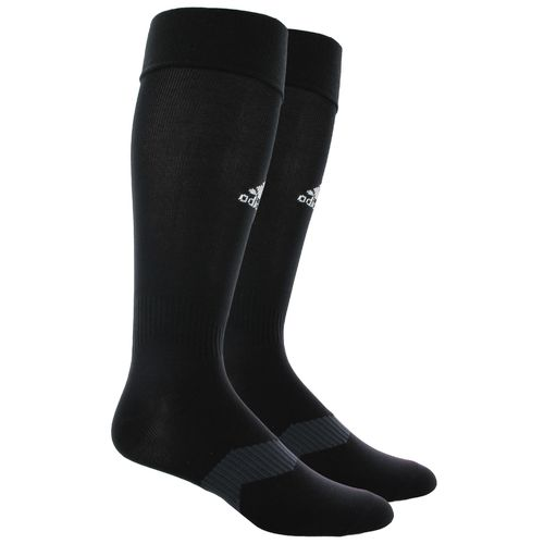 adidas™ Adults' Metro IV OTC Soccer Socks