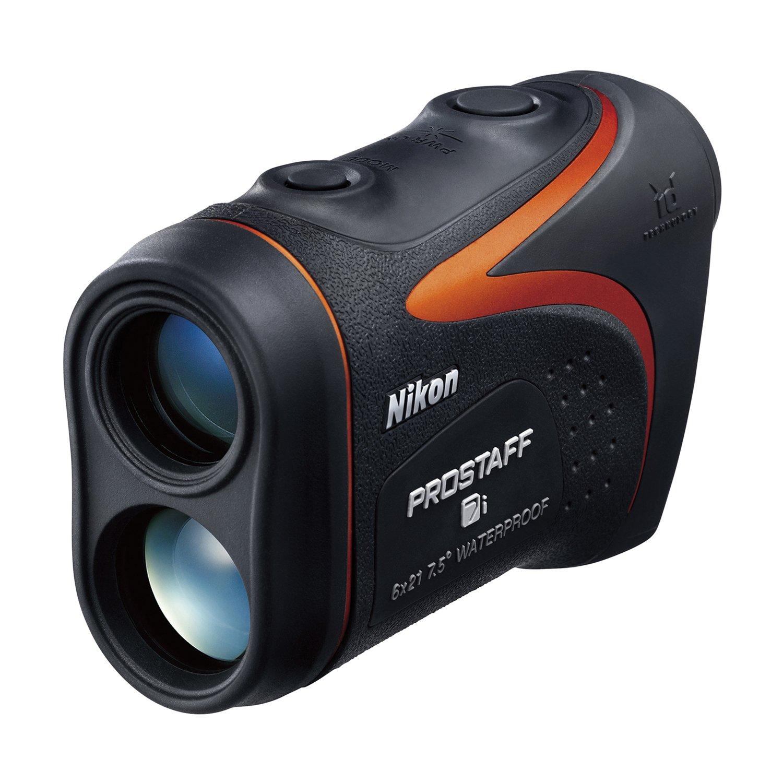Nikon PROSTAFF 7i 6 x 21 Range Finder
