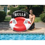 Poolmaster® Chicago Bulls Luxury Drifter - view number 5