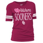 Oklahoma Sooners Girl's Apparel