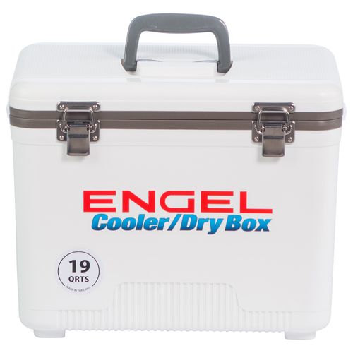 Engel 19 qt. Cooler/Dry Box - view number 2