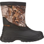 Game Winner® Boys' Camo Stomper II Hunting Boots