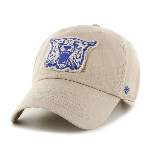 '47 Men's University of Kentucky Wright Clean Up Cap