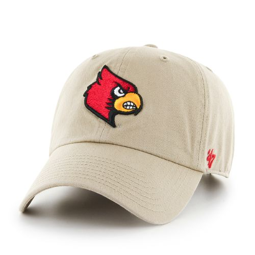 '47 Men's University of Louisville Clean Up Cap - view number 1