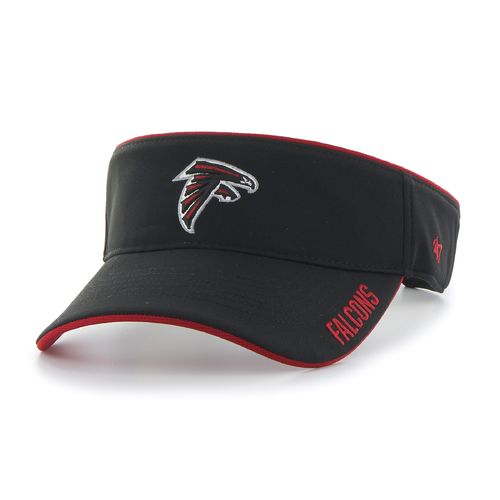 '47 Adults' Atlanta Falcons Top Rope Visor