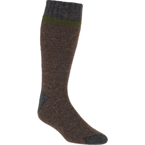 Magellan Outdoors™ Men's Heavyweight Merino Wool Mid-Calf Socks 2-Pack