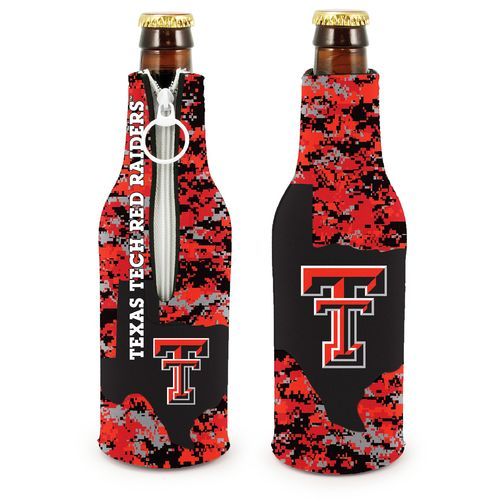 Kolder Texas Tech University Digi Camo Bottle Suit