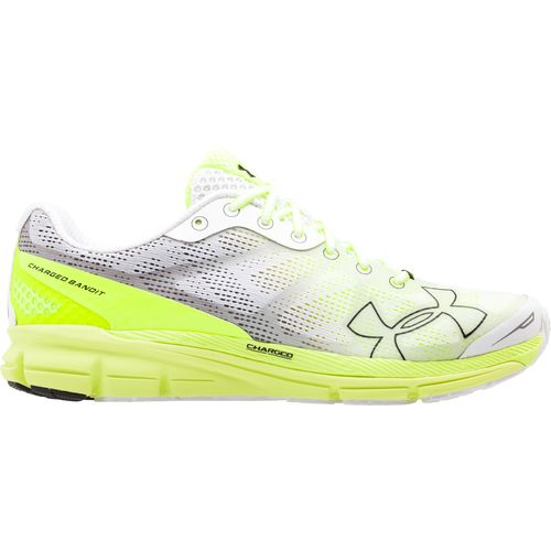 Display product reviews for Under Armour Men's Charged Bandit Running Shoes