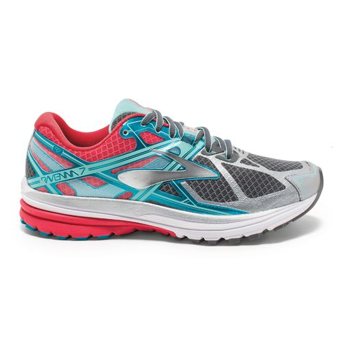 Display Product Reviews For Brooks Women S Ravenna 7 Running Shoes