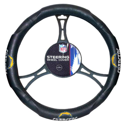 The Northwest Company San Diego Chargers Steering Wheel Cover