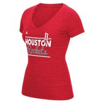 Houston Rockets Women's Apparel