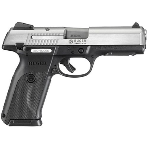 Display product reviews for Ruger SR45 .45 ACP Centerfire Pistol