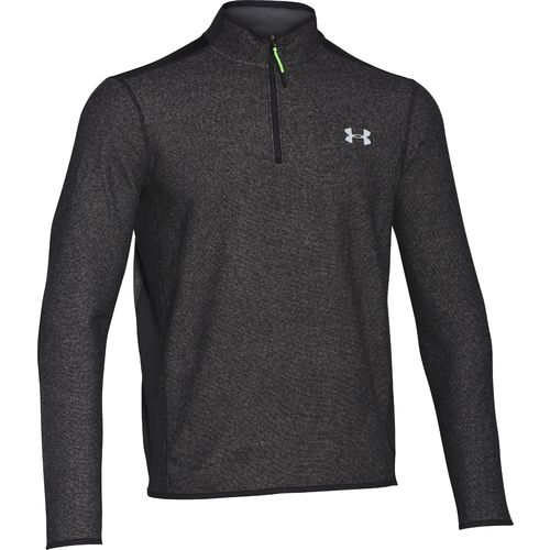 Under Armour Men's ColdGear Infrared 1/4 Zip Survival Fleece