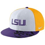 Nike Men's Louisiana State University True Cap