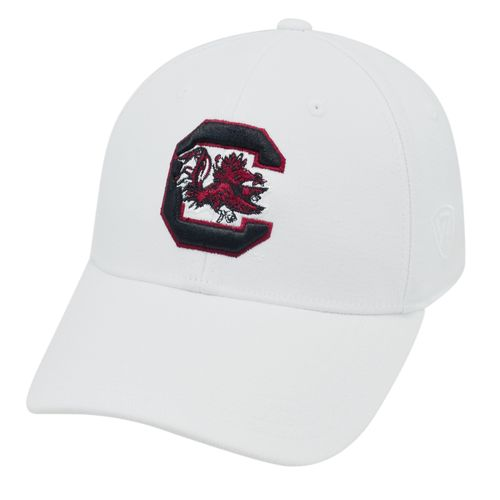 Top of the World Men's University of South Carolina Premium Collection Memory Fit™ Cap