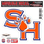 Stockdale Sam Houston State University 6