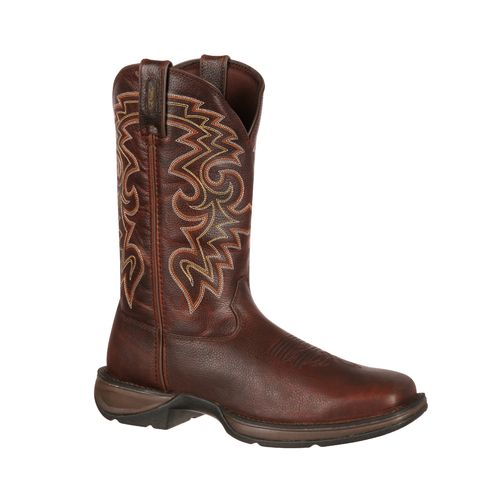 Durango Men's Rebel Pull-On Western Boots - view number 2