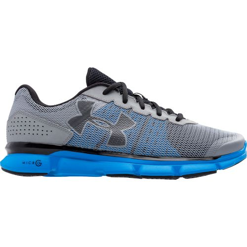 Display product reviews for Under Armour Men's Micro G Speed Swift Running Shoes