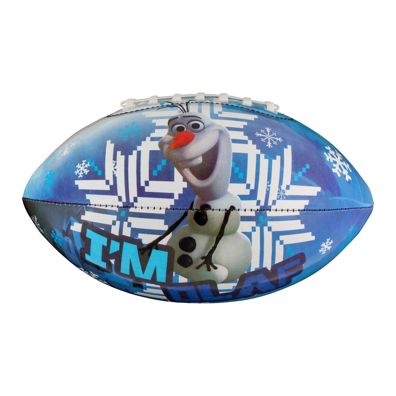 Franklin Disney Frozen Mini Air Tech® Football - view number 2