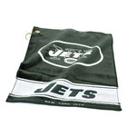 Team Golf New York Jets Woven Towel - view number 1