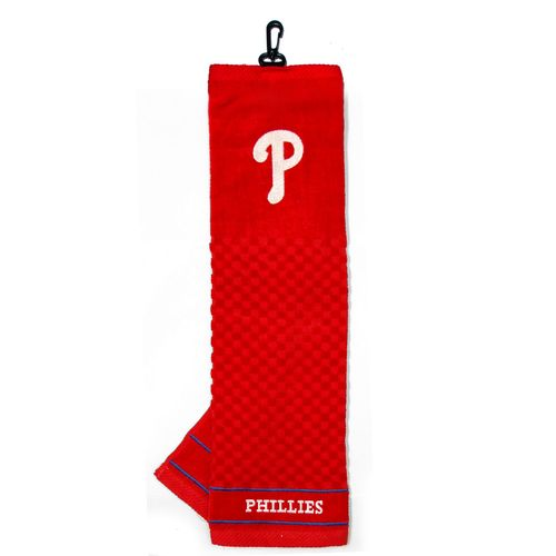 Team Golf Philadelphia Phillies Embroidered Towel