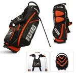 Team Golf Philadelphia Flyers Fairway Golf Stand Bag - view number 1