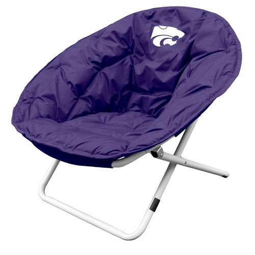 Logo™ Kansas State University Sphere Chair