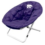 Logo Kansas State University Sphere Chair