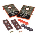 Academy Realtree Xtra Bag Toss and 3-Hole Washer Toss 2-in-1 Combo