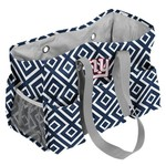Logo New York Giants DD Junior Caddy Tote Bag