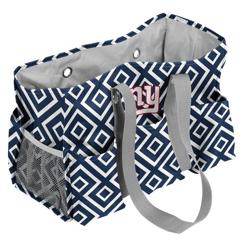 Logo™ New York Giants DD Junior Caddy Tote Bag