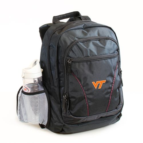 Logo™ Virginia Tech Stealth Backpack