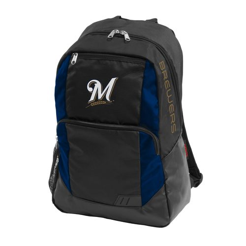 Logo™ Milwaukee Brewers Closer Backpack