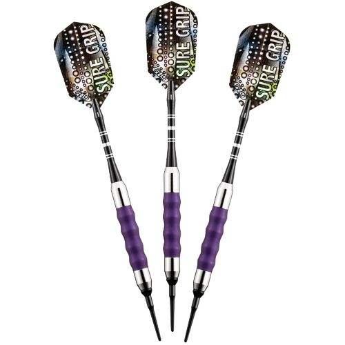 Viper Sure Grip Soft-Tip Darts 3-Pack