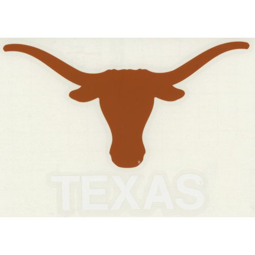 Stockdale University of Texas 4' x 7' Decals 2-Pack