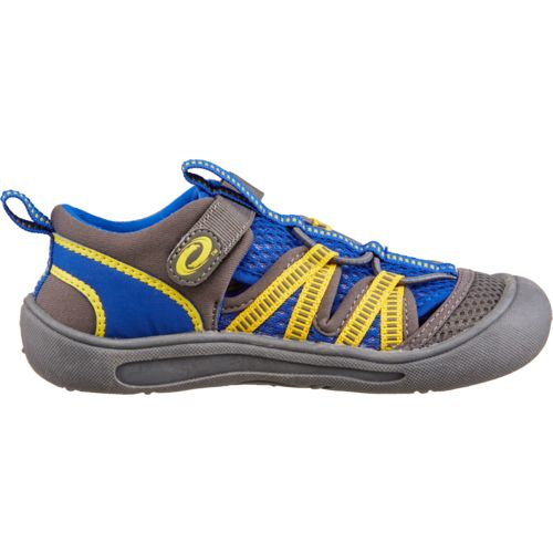 Display product reviews for O'Rageous Toddler Boys' Backshore II Water Shoes