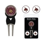 Team Golf Texas State University Divot Tool Set - view number 1