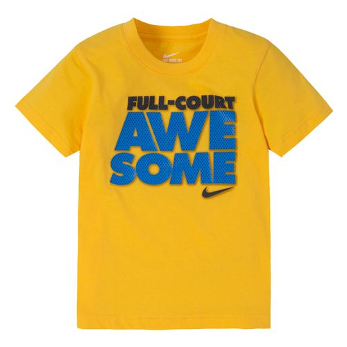 Nike Boys' Full Court Awesome T-shirt