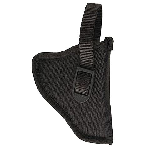 Uncle Mike's Sidekick Nylon Hip Holster - view number 1