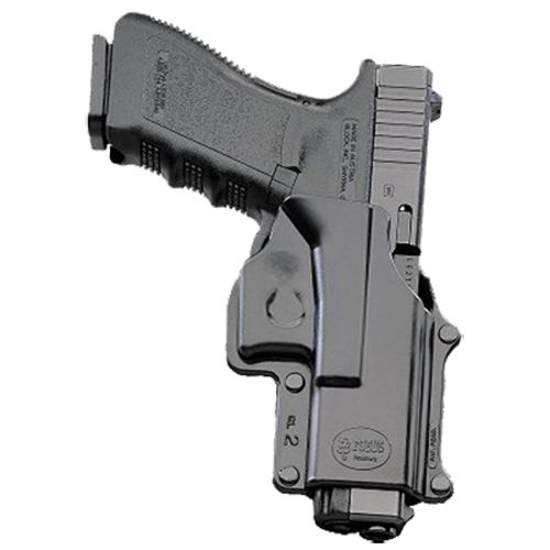 Fobus HK USP Compact and Full-Size Belt Holster