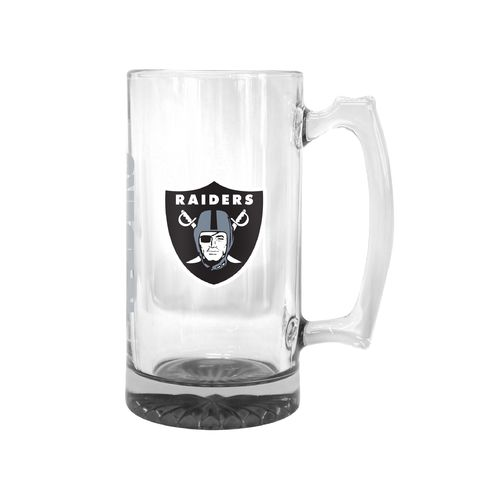 Boelter Brands Oakland Raiders Elite 25 oz. Tankard