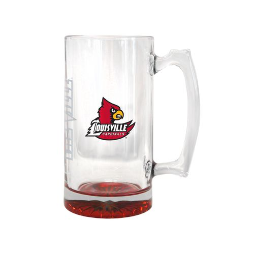 Boelter Brands University of Louisville Elite 25 oz. Tankard